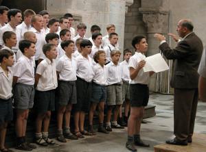 2014 I Choristes