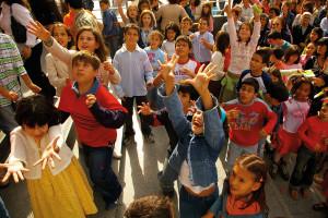 ottobre 2006 alverca bambini festa pag.3 archivio