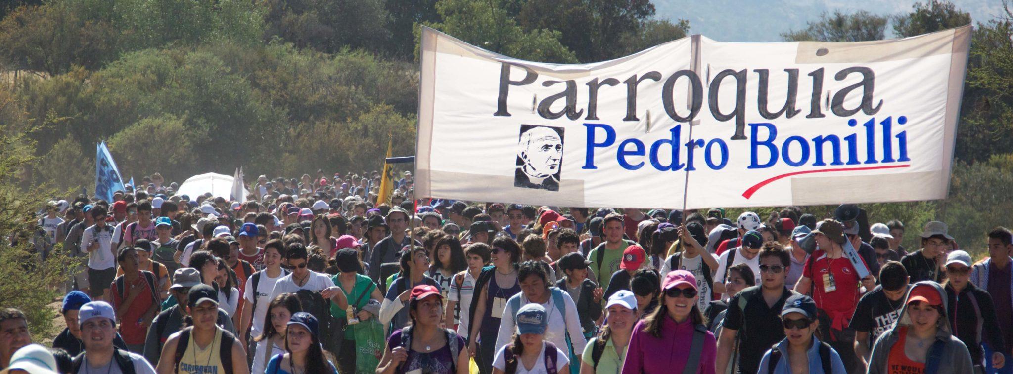 20111022 Peregrinación a Los Andes - 036